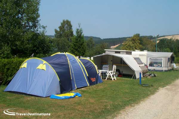 CAMPING SPA FAMILIAL