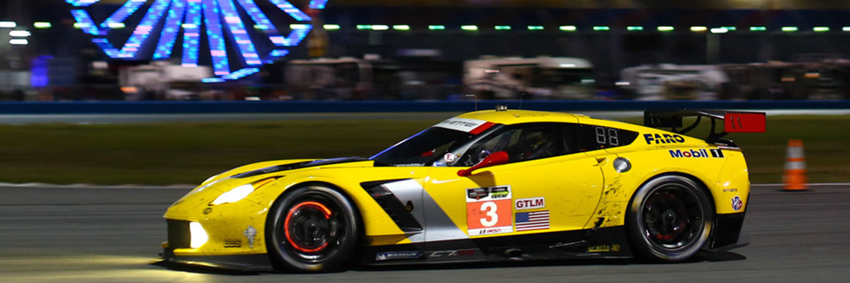 Rolex 24 at Daytona slide 2