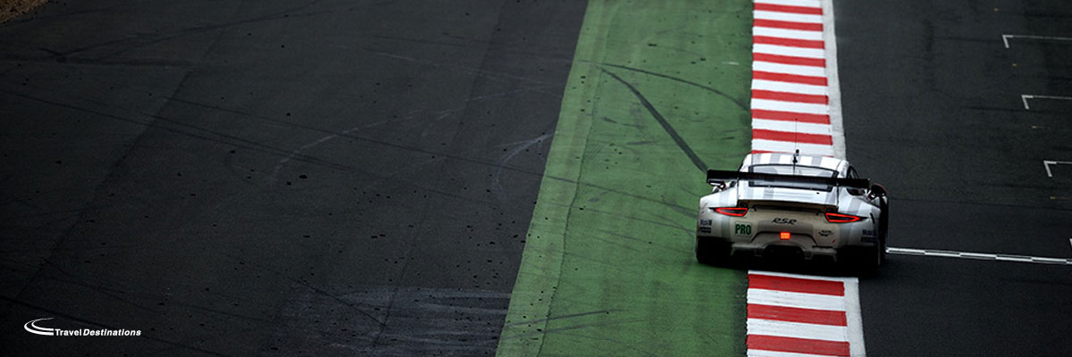 FIA World Endurance Championship (FIA WEC) slide 4