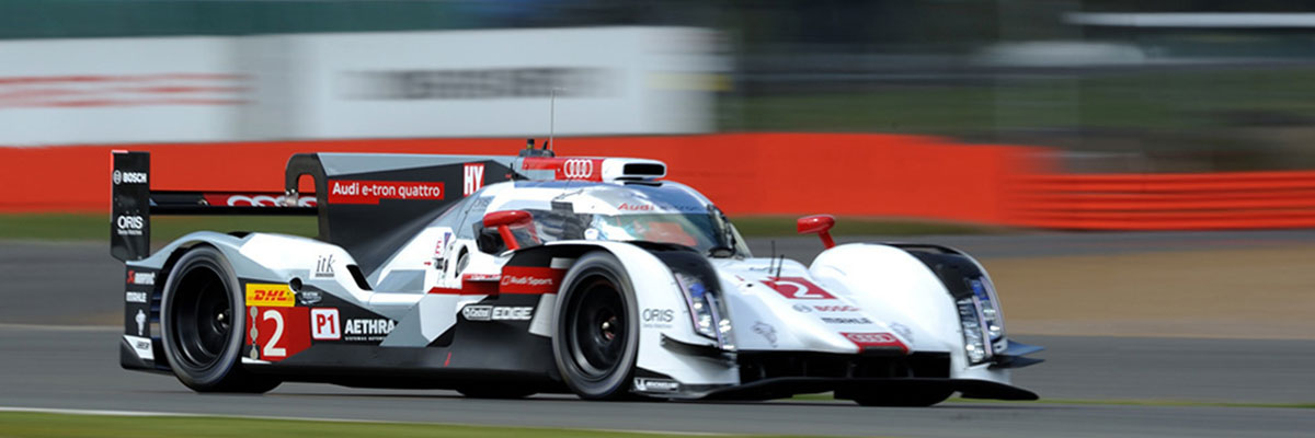 FIA World Endurance Championship (FIA WEC) slide 1