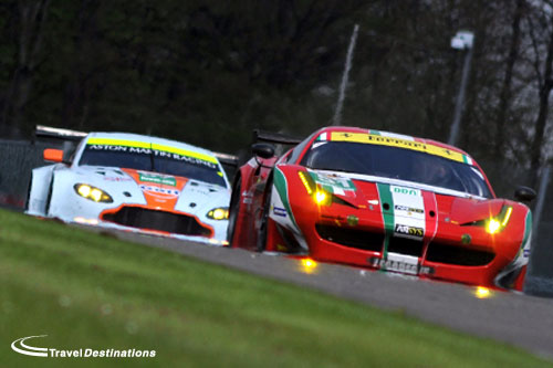 Le Mans 2014 prices are now available