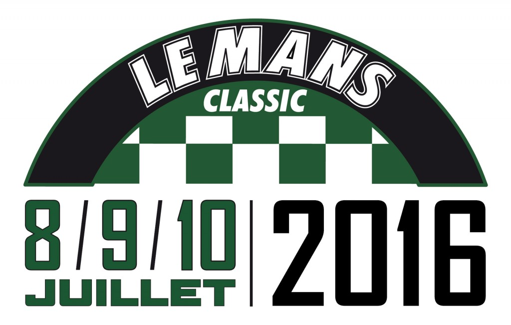 Le Mans Classic 2016