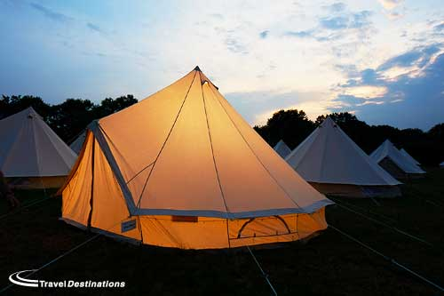 event-tents