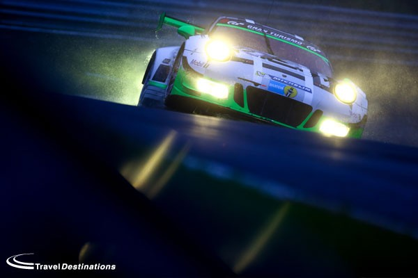 Nurburgring 24 Hours