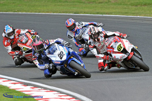 MCE British Superbikes Championship – Silverstone