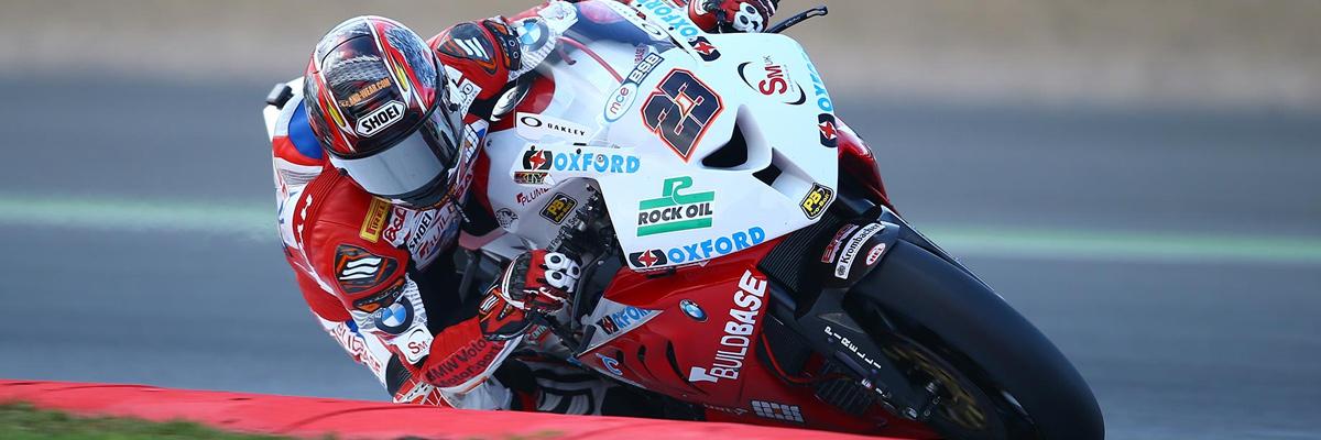 MCE British Superbikes Championship – Silverstone slide 1