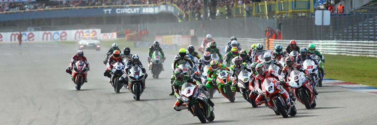 MCE British Superbikes Championship – Silverstone slide 2