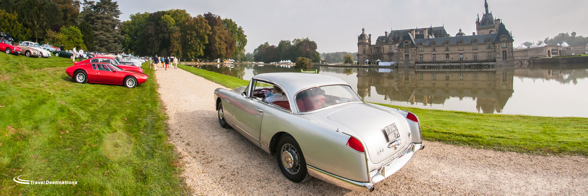 Chantilly Arts & Elegance 2019 slide 2