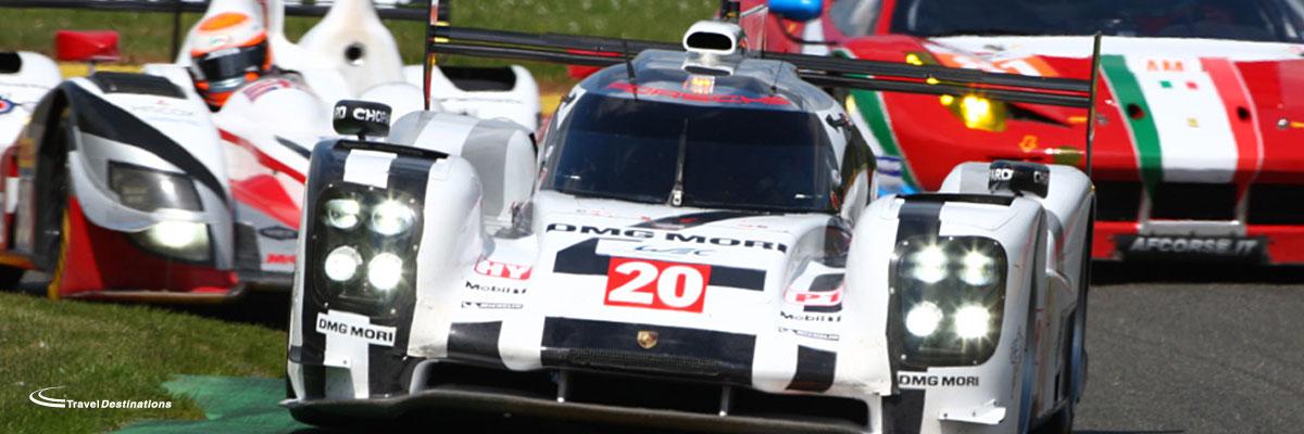 FIA WEC Nurburgring