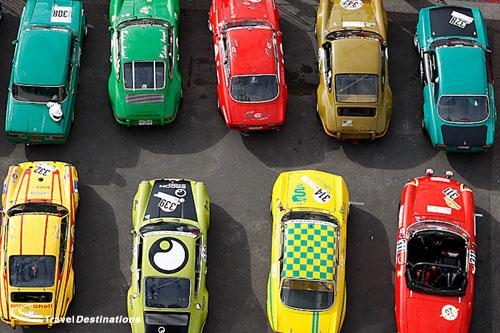 Nurburgring Oldtimer GP