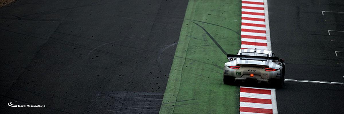 FIA World Endurance Championship (FIA WEC) slide 4