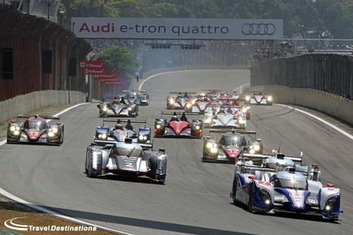 FIA World Endurance Championship (FIA WEC)
