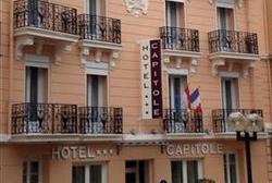Hotel Capitole & Hospitality