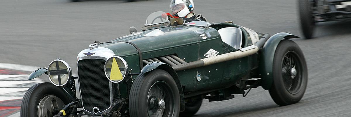 Nurburgring Oldtimer GP slide 2