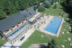 Hotel Val D'Arimont