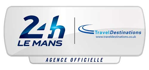 Book your Le Mans 2015 tickets now!