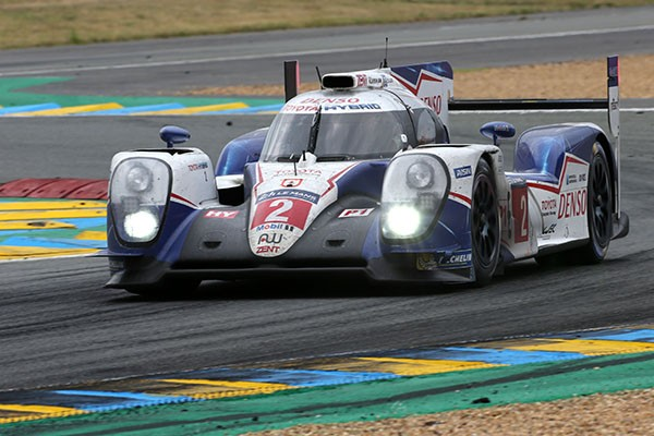 Book now for Le Mans 2016