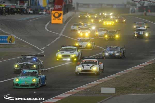Nurburgring 24hrs