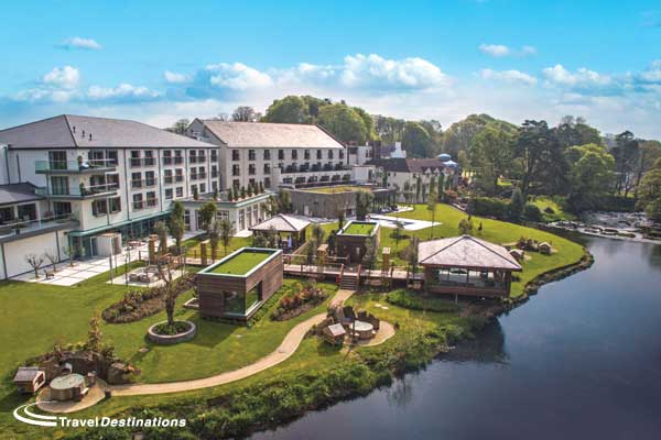 The Galgorm Spa & Golf Resort