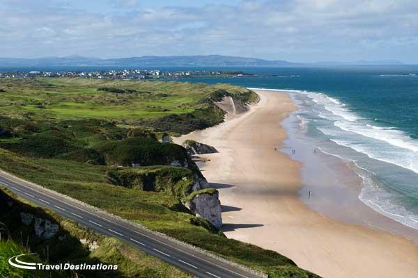TR Tours Ireland 2022
