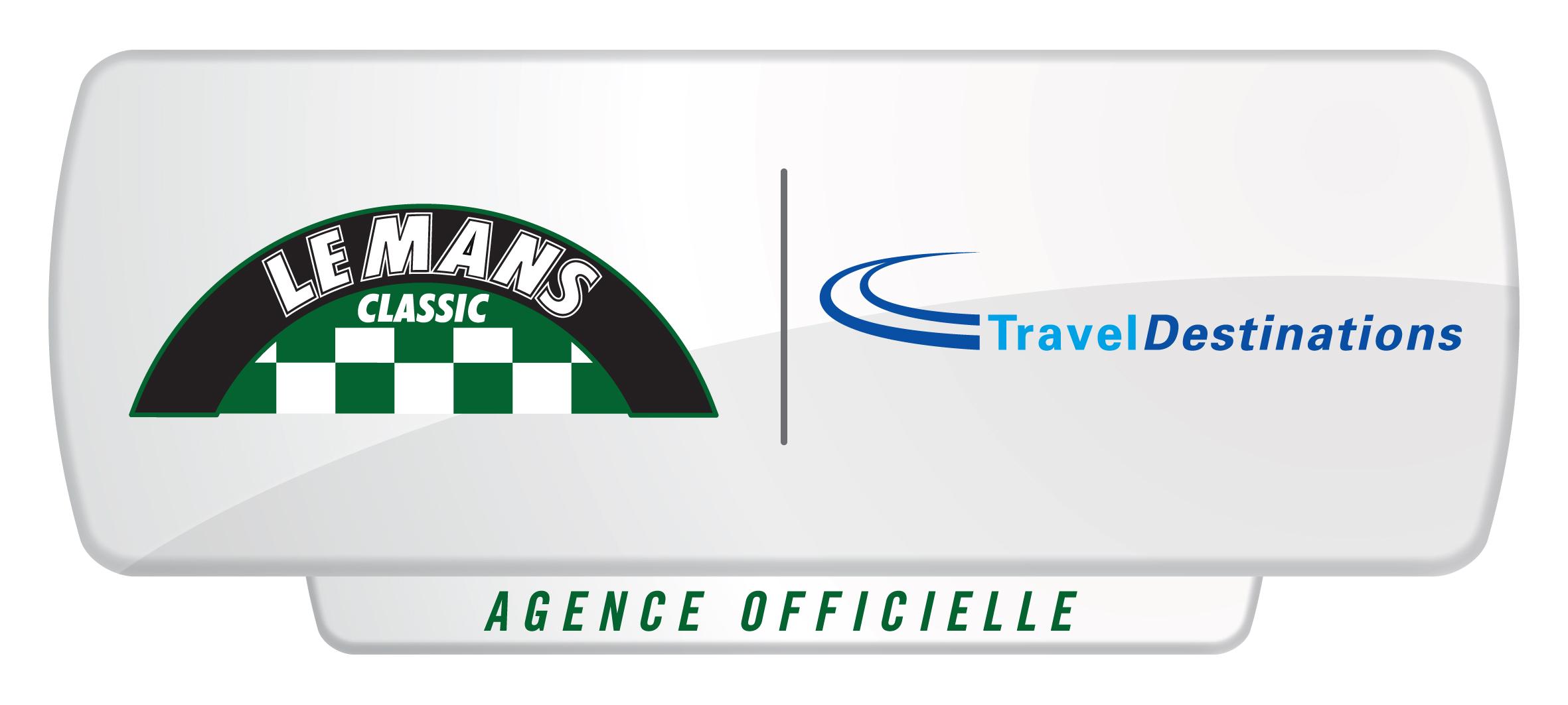Le Mans Classic official ticket agent