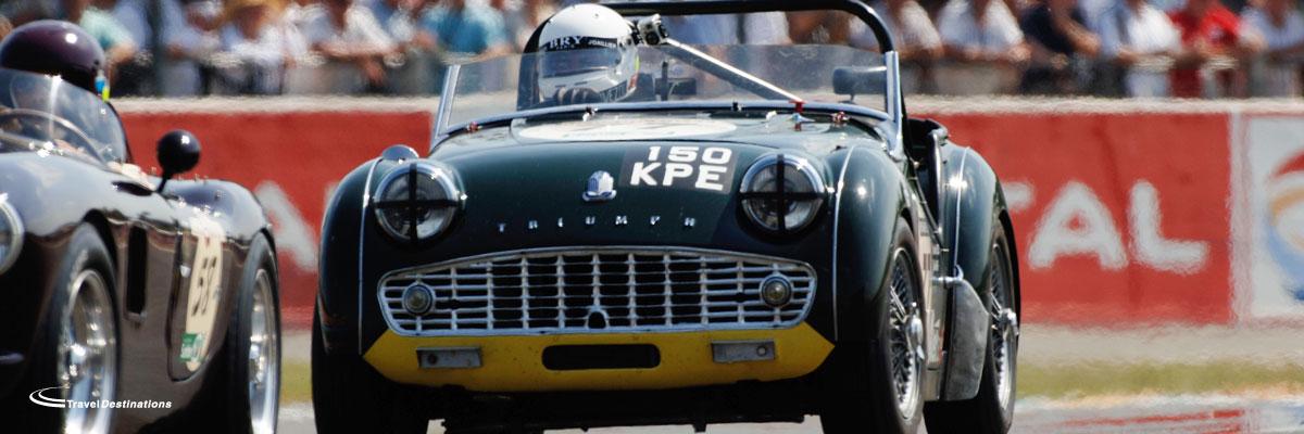 TR Register at Le Mans Classic 2018 slide 3