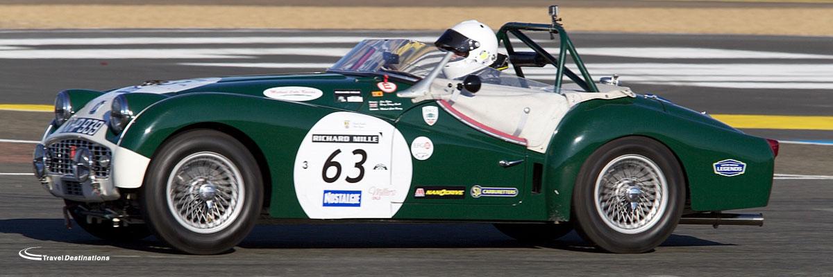 TR Register at Le Mans Classic 2018 slide 2