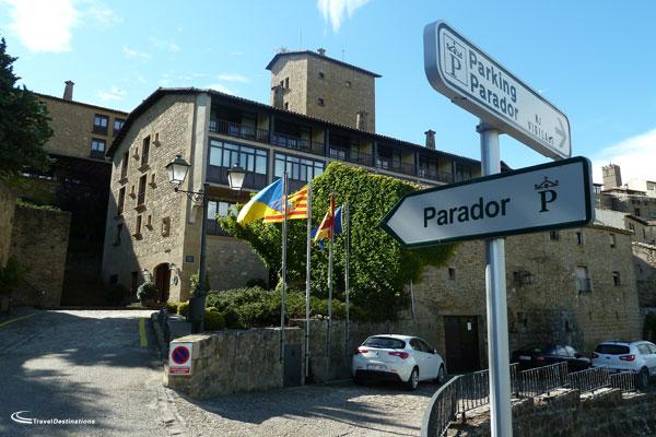 Parador Hotels
