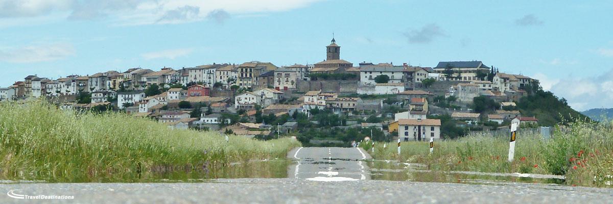 TR Register Pyrenees slide 1