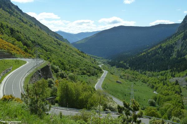 TR Register Pyrenees