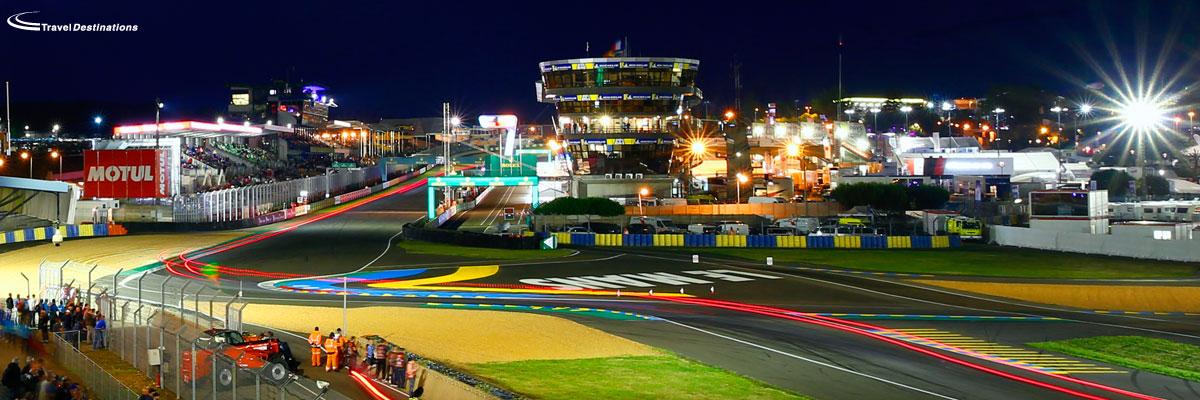 Le Mans 24 Hours slide 2