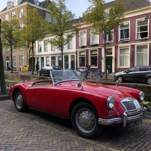 MG Delft