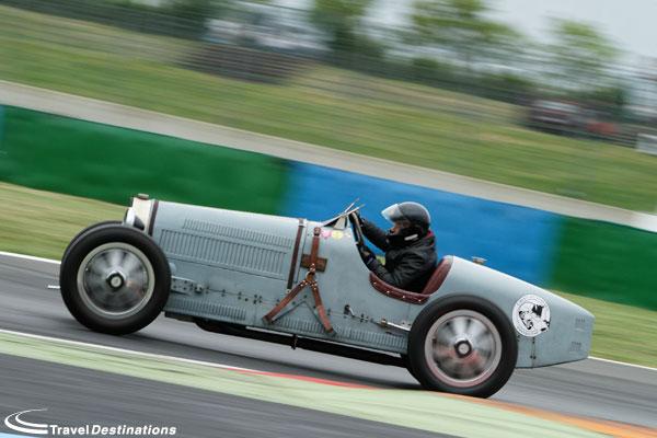 Classic Days, Le Mans
