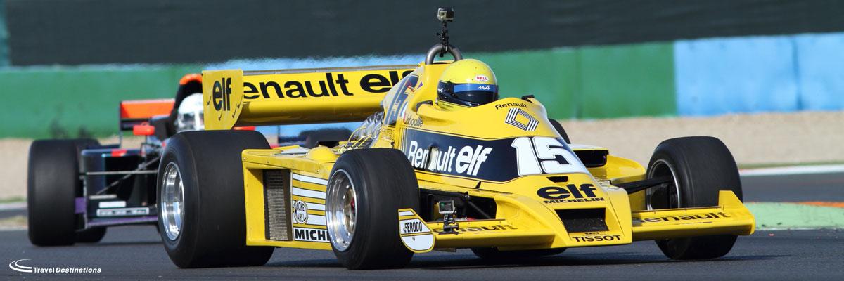 Classic Days, Le Mans slide 5
