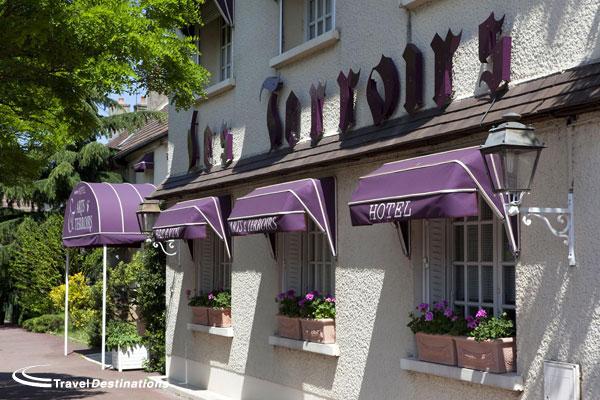 Hotel Arts et Terroirs