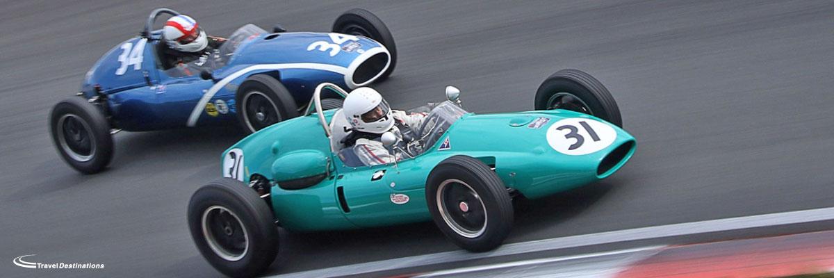 Zandvoort Historic Grand Prix slide 6