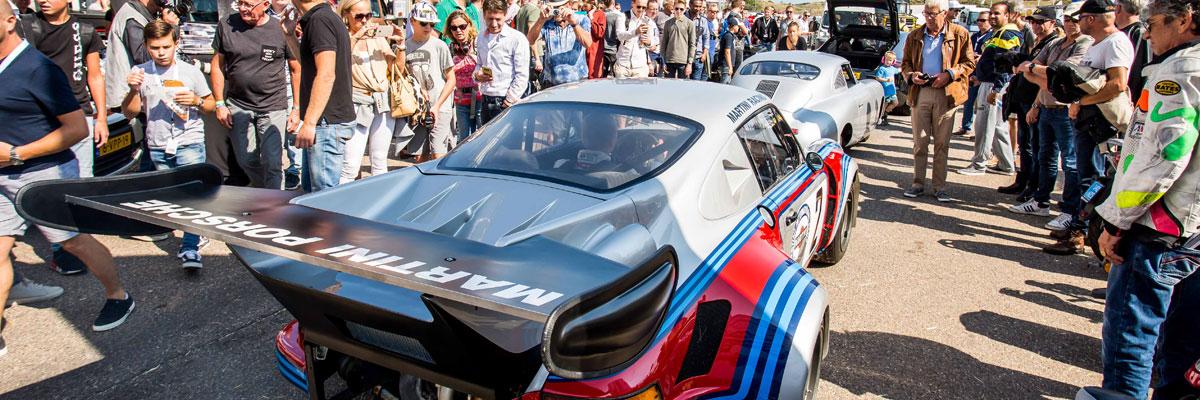 Zandvoort Historic Grand Prix slide 3