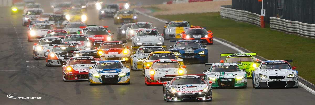 VLN Endurance Championship slide 1