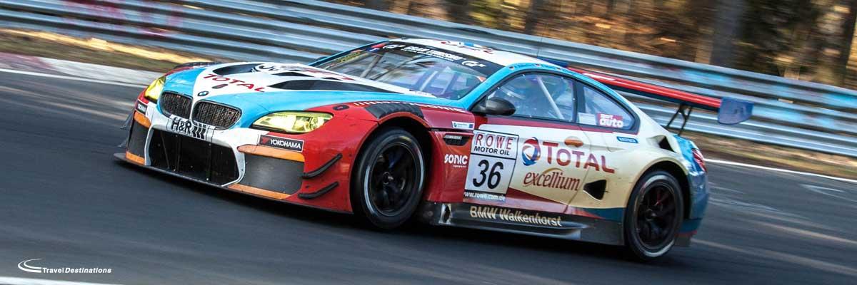 VLN Endurance Championship slide 3
