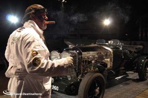 Bentley Angouleme Concours d'elegance