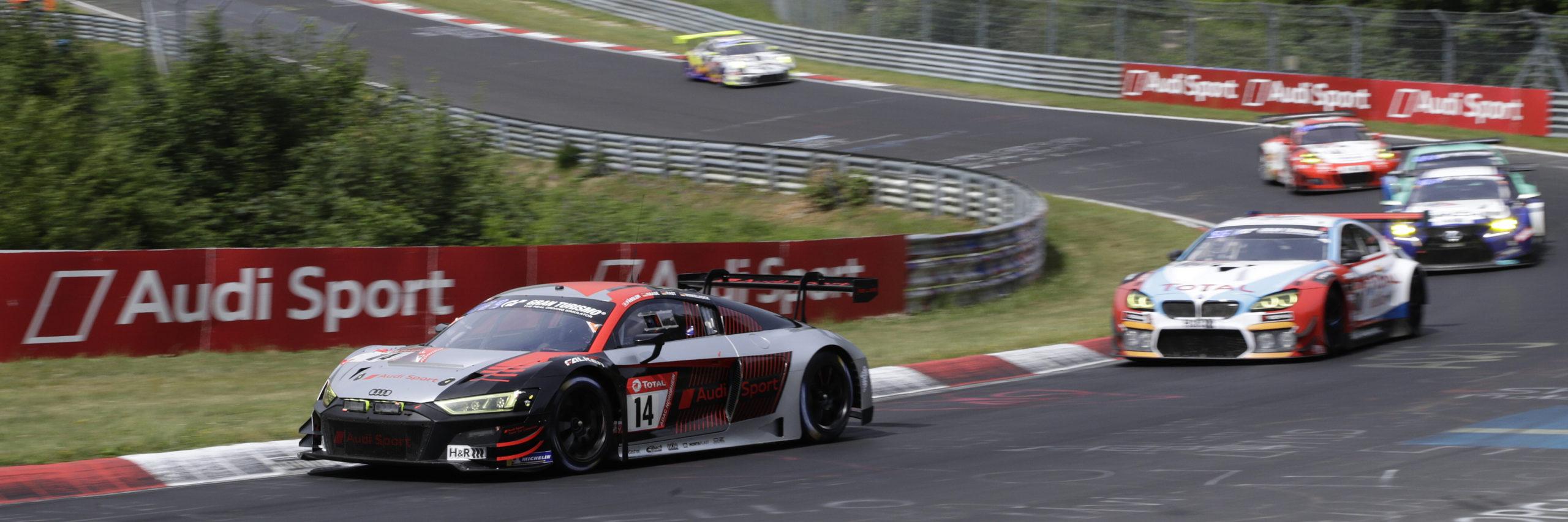 Nürburgring 24 Hours slide 2