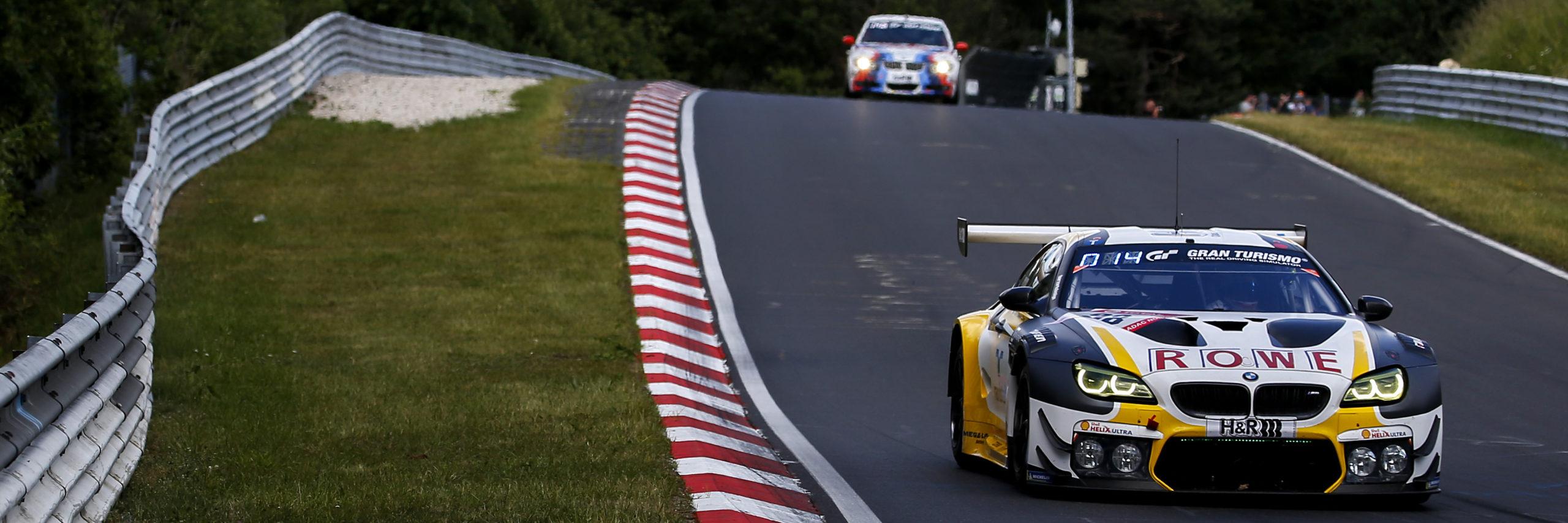 Nürburgring 24 Hours slide 3