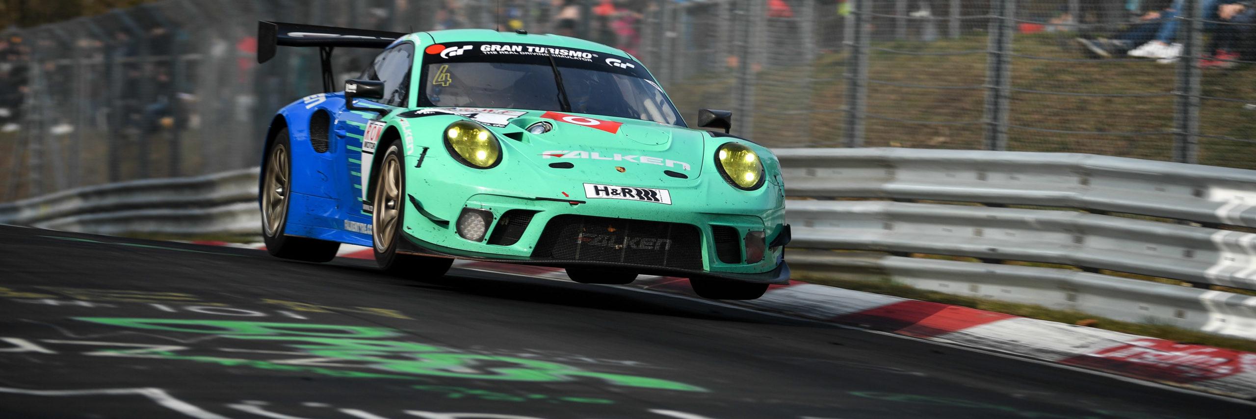Nürburgring 24 Hours slide 1