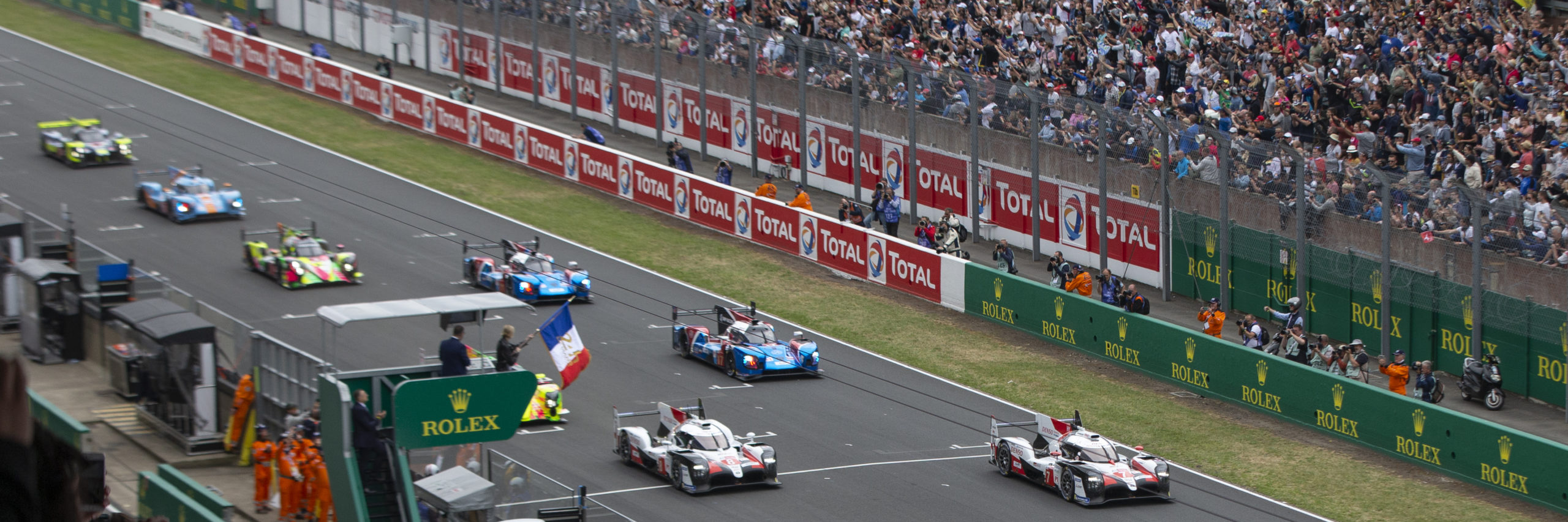 Le Mans 24 Hours slide 5