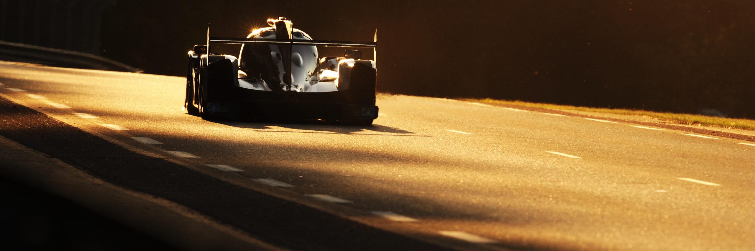 Le Mans 24 Hours slide 4