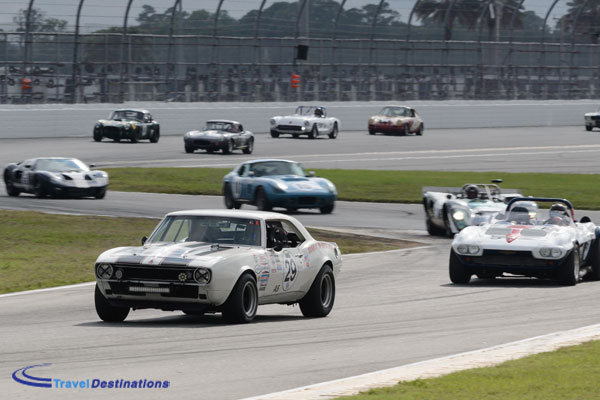 Classic 24 Hour at Daytona