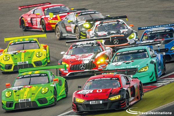 VLN Racing