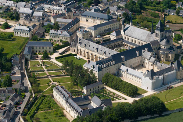 TR TOURS LOIRE VALLEY 2020