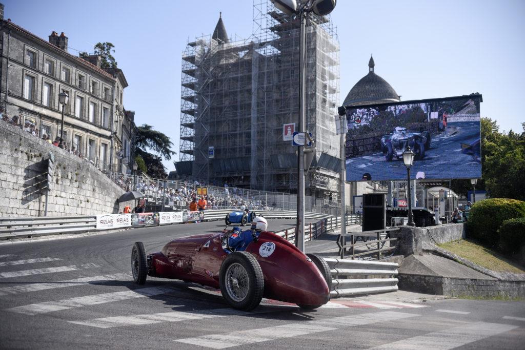 Alfa Romeo Angouleme