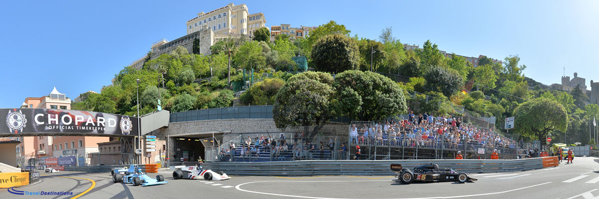 Monaco Historic Grand Prix slide 7